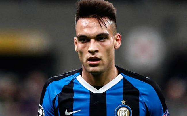 Martinez thi đấu ngày càng ăn ý với Lukaku.
