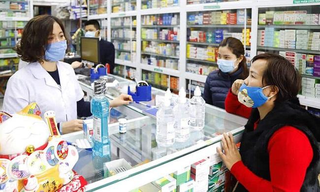 Vì lý do này, Việt Nam vẫn phải nhập khẩu gần 60% thuốc chữa bệnh - Ảnh 1.