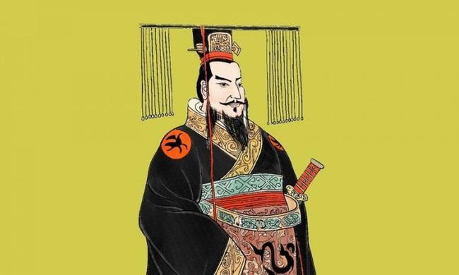"""Vì sao Tần Thủy Hoàng xây dựng lăng mộ """"khủng"""" nhất thế giới? - Ảnh 1."""