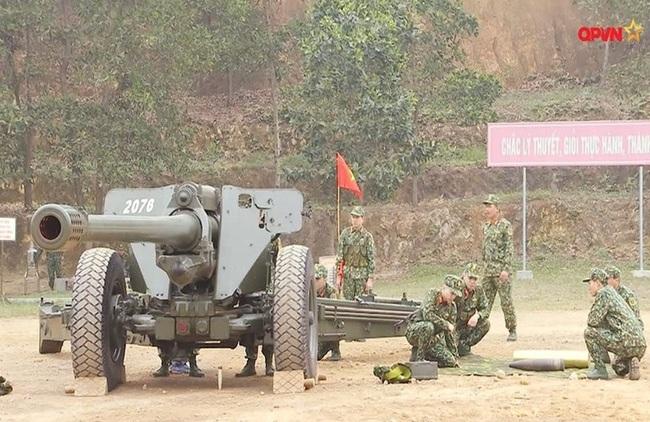 """Khẩu pháo dã chiến """"thần công"""" được Việt Nam sử dụng vang danh sức mạnh - Ảnh 1."""