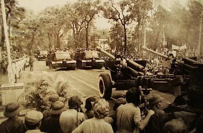 """Khẩu pháo dã chiến """"thần công"""" được Việt Nam sử dụng vang danh sức mạnh - Ảnh 5."""