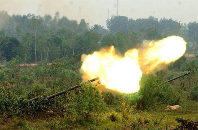 """Khẩu pháo dã chiến """"thần công"""" được Việt Nam sử dụng vang danh sức mạnh - Ảnh 6."""