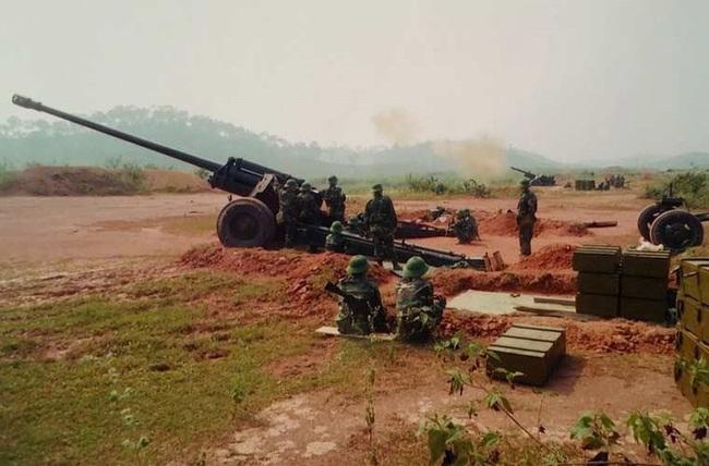 """Khẩu pháo dã chiến """"thần công"""" được Việt Nam sử dụng vang danh sức mạnh - Ảnh 7."""
