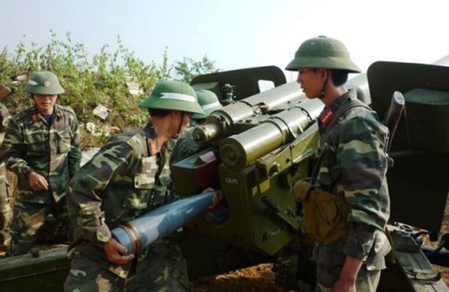 """Khẩu pháo dã chiến """"thần công"""" được Việt Nam sử dụng vang danh sức mạnh - Ảnh 8."""