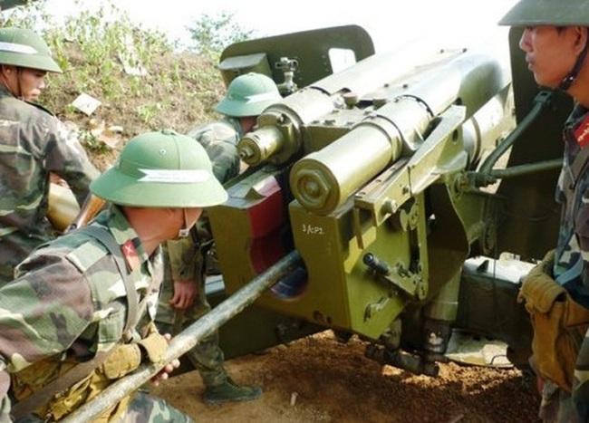 """Khẩu pháo dã chiến """"thần công"""" được Việt Nam sử dụng vang danh sức mạnh - Ảnh 9."""