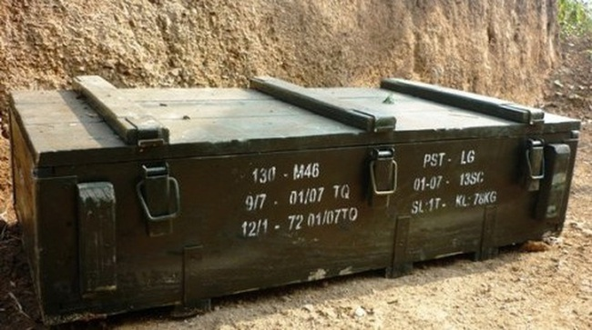 """Khẩu pháo dã chiến """"thần công"""" được Việt Nam sử dụng vang danh sức mạnh - Ảnh 10."""