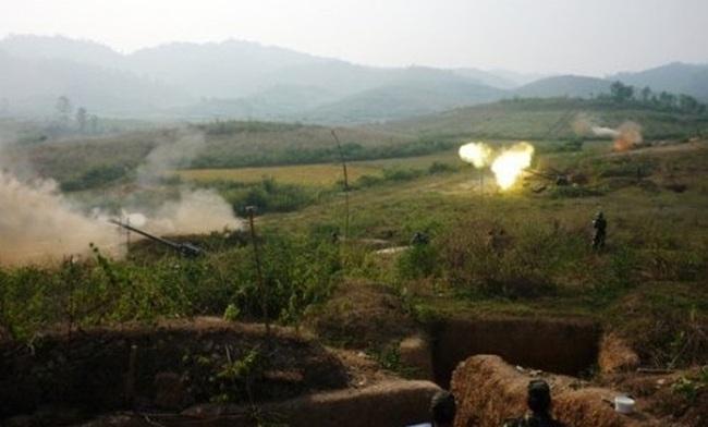 """Khẩu pháo dã chiến """"thần công"""" được Việt Nam sử dụng vang danh sức mạnh - Ảnh 11."""