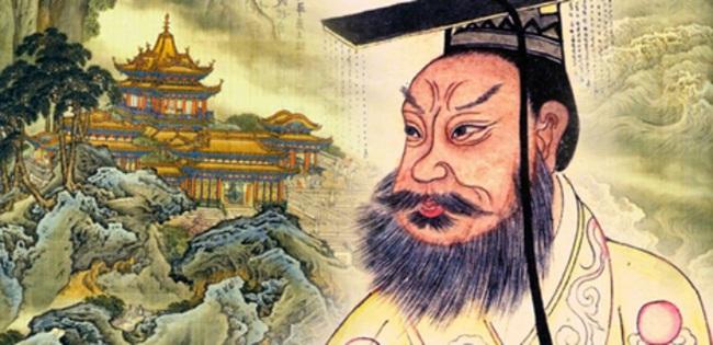 """Vì sao Tần Thủy Hoàng xây dựng lăng mộ """"khủng"""" nhất thế giới? - Ảnh 6."""