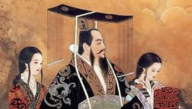"""Vì sao Tần Thủy Hoàng xây dựng lăng mộ """"khủng"""" nhất thế giới? - Ảnh 7."""
