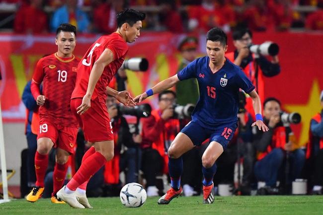 NHM Việt Nam rất chờ đợi trận đấu chính thức của ĐTQG.