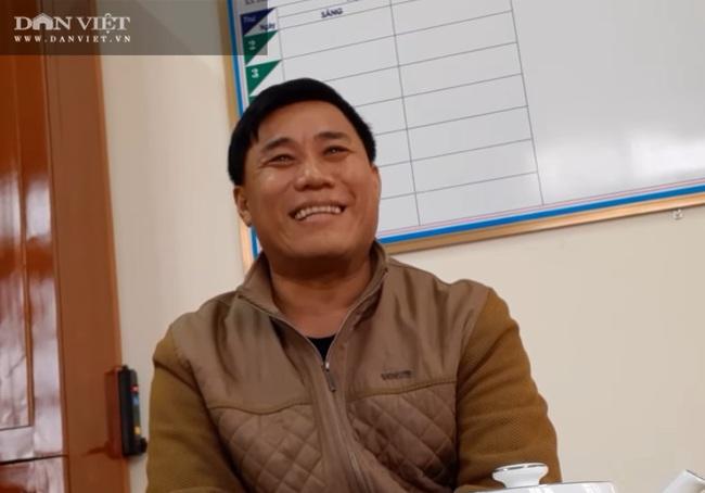 """Bí thư xã có nhiều sai phạm, vẫn nhận thưởng """"xuất sắc trong cải cách hành chính"""" ở Nghệ An bị kỷ luật - Ảnh 1."""