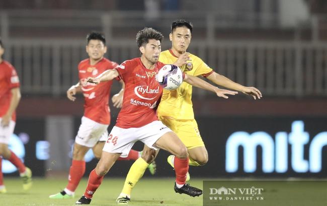 Lee Nguyễn có màn ra mắt ấn tượng, CLB TP.HCM thắng trận - Ảnh 5.