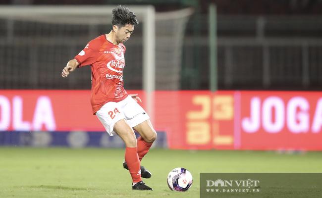 Lee Nguyễn có màn ra mắt ấn tượng, CLB TP.HCM thắng trận - Ảnh 7.