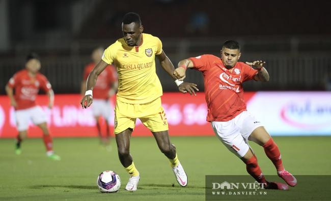 Lee Nguyễn có màn ra mắt ấn tượng, CLB TP.HCM thắng trận - Ảnh 9.