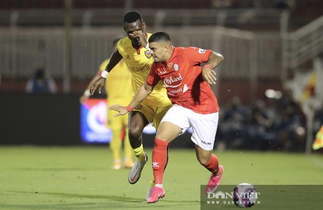 Lee Nguyễn có màn ra mắt ấn tượng, CLB TP.HCM thắng trận - Ảnh 11.