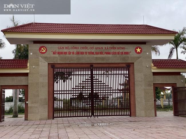 """Bí thư xã có nhiều sai phạm, vẫn nhận thưởng """"xuất sắc trong cải cách hành chính"""" ở Nghệ An bị kỷ luật - Ảnh 3."""