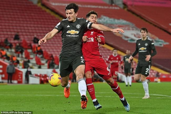 Link xem trực tiếp M.U vs Liverpool - Ảnh 1.