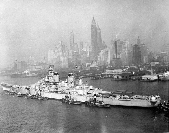 Soi tàu chiến Mỹ từng gây nhiều tội ác trong Chiến tranh Việt Nam - Ảnh 4.