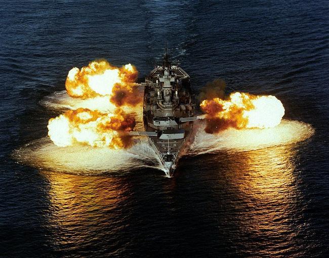 Soi tàu chiến Mỹ từng gây nhiều tội ác trong Chiến tranh Việt Nam - Ảnh 6.