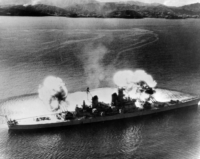 Soi tàu chiến Mỹ từng gây nhiều tội ác trong Chiến tranh Việt Nam - Ảnh 7.