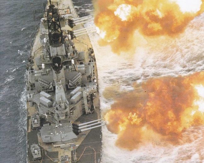 Soi tàu chiến Mỹ từng gây nhiều tội ác trong Chiến tranh Việt Nam - Ảnh 9.