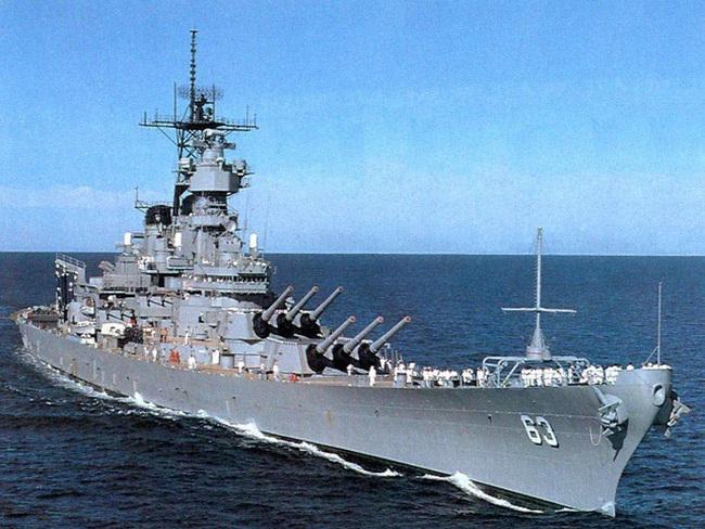 Soi tàu chiến Mỹ từng gây nhiều tội ác trong Chiến tranh Việt Nam - Ảnh 10.