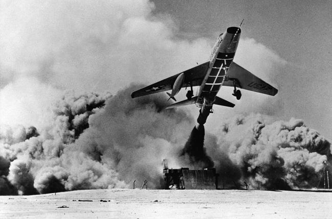 MiG-21 của Việt Nam từng có khả năng cất cánh bằng tên lửa trợ lực - Ảnh 8.