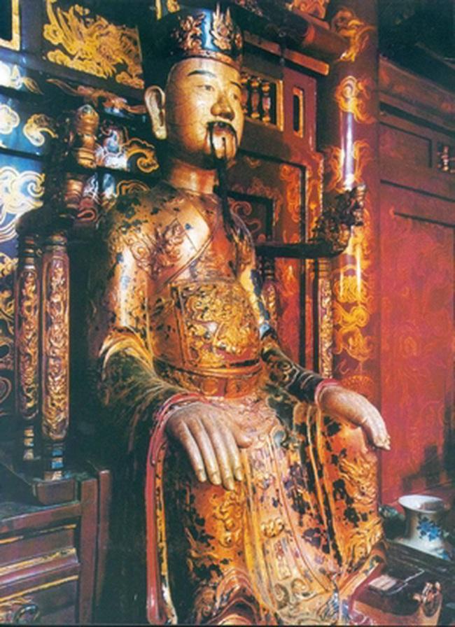 Giải mã những bí mật xung quanh Hoàng đế Đinh Tiên Hoàng (Kỳ 1) - Ảnh 2.