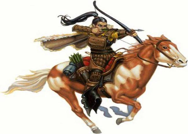 Cung thủ giỏi nhất thời Trần bắn chết kẻ bán nước ngay trên lưng ngựa - Ảnh 3.
