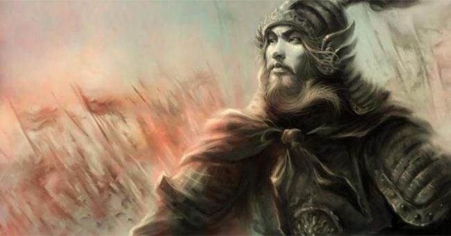 Cung thủ giỏi nhất thời Trần bắn chết kẻ bán nước ngay trên lưng ngựa - Ảnh 6.