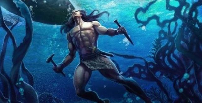 Cung thủ giỏi nhất thời Trần bắn chết kẻ bán nước ngay trên lưng ngựa - Ảnh 7.