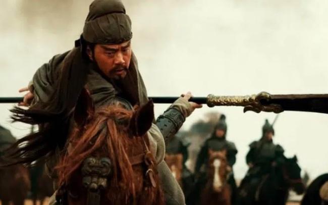 Thân là mãnh tướng từng đoạt mạng bao nhiêu người, chỉ duy nhất sau khi giết người này, Quan Vũ hối hận mãi không thôi - Ảnh 1.