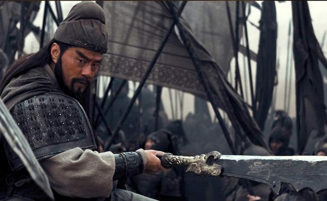 Thân là mãnh tướng từng đoạt mạng bao nhiêu người, chỉ duy nhất sau khi giết người này, Quan Vũ hối hận mãi không thôi - Ảnh 2.