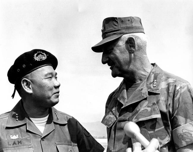 Tiết lộ về cô gái ám sát hụt tướng Hoàng Xuân Lãm năm 1969 - Ảnh 2.