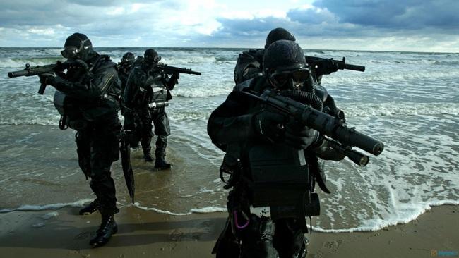 """10 lực lượng đặc nhiệm """"đáng sợ"""" nhất thế giới: Người Nga chỉ xếp thứ 10 - Ảnh 2."""