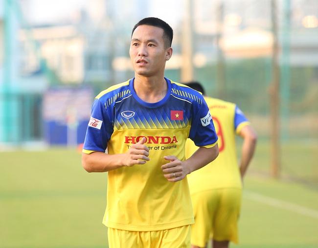Tô Văn Vũ: Từ lời khuyên của thầy Park đến sự thăng hoa tại V.League 2021 - Ảnh 3.
