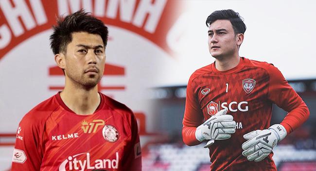 """""""Cắt đứt"""" với Muangthong United, Đặng Văn Lâm khoác áo CLB TP.HCM? - Ảnh 1."""