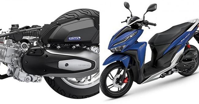 Honda Click 160 2021