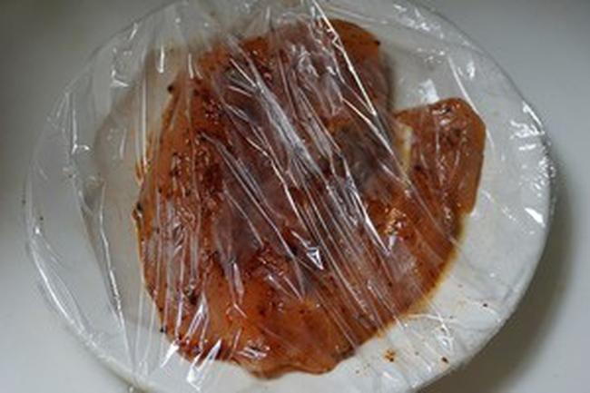 Ức gà nướng, món ăn dành cho người thèm ăn mà không muốn tăng cân - Ảnh 3.