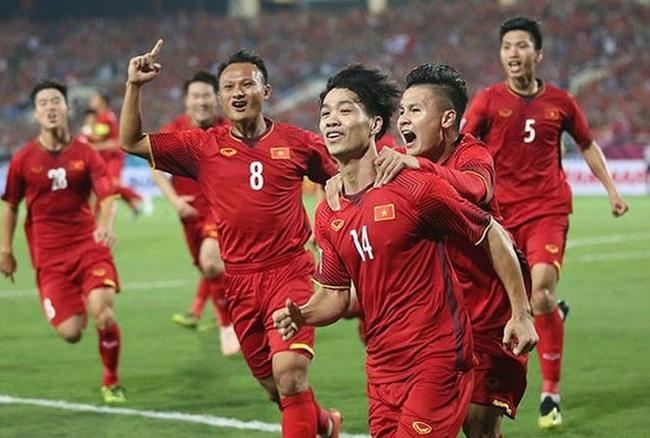"""Thái Lan """"chơi chiêu"""" để cản đường ĐT Việt Nam tại vòng loại World Cup - Ảnh 2."""