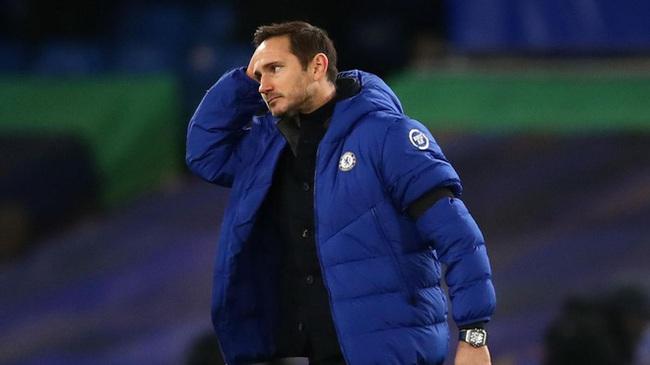 Lampard chỉ nhận được 2 triệu bảng đền bù.