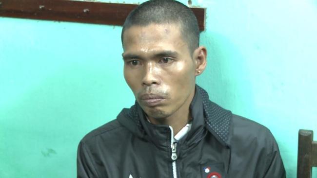 TT-Huế: Khởi tố nam thanh niên cướp 4 triệu đồng của cụ ông chạy xe ôm  - Ảnh 2.