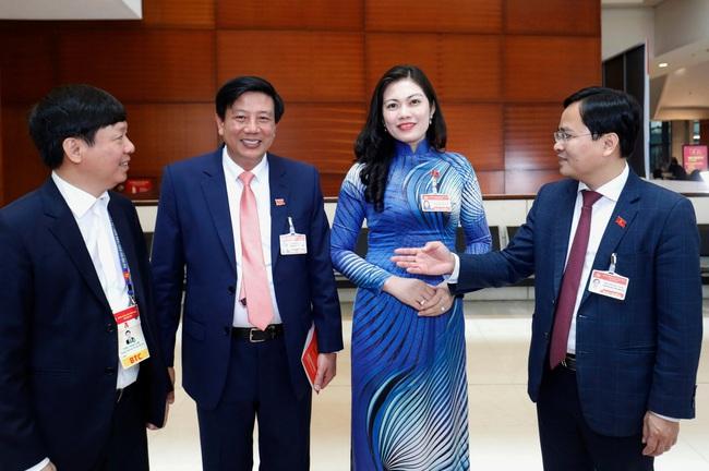 Ông Trần Thanh Mẫn - Chủ tịch MTTQ Việt Nam: Khơi dậy sức sáng tạo, sự ủng hộ của nhân dân - Ảnh 4.