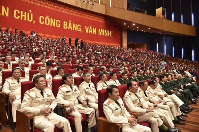 Ông Trần Thanh Mẫn - Chủ tịch MTTQ Việt Nam: Khơi dậy sức sáng tạo, sự ủng hộ của nhân dân - Ảnh 2.