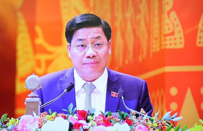 Bí thư Bắc Giang: Cần sớm sửa Luật Đất đai theo hướng thúc đẩy tích tụ, tập trung đất nông nghiệp - Ảnh 1.