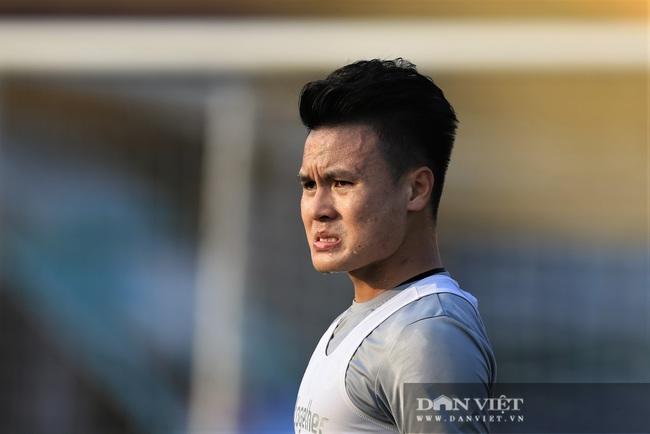 Quang Hải tiết lộ chuyện ngày Tết Nguyên Đán, khát khao giành HCV đầu tiên cho lịch sử bóng đá VN - Ảnh 2.