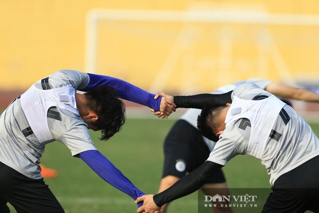 Quang Hải tiết lộ chuyện ngày Tết Nguyên Đán, khát khao giành HCV đầu tiên cho lịch sử bóng đá VN - Ảnh 3.