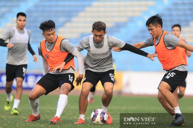 Quang Hải tiết lộ chuyện ngày Tết Nguyên Đán, khát khao giành HCV đầu tiên cho lịch sử bóng đá VN - Ảnh 4.