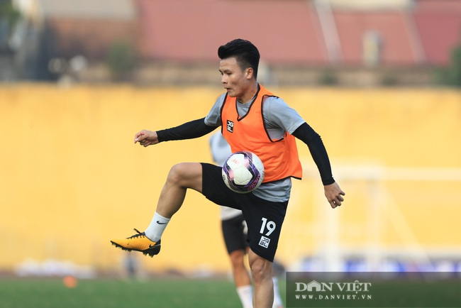 Quang Hải tiết lộ chuyện ngày Tết Nguyên Đán, khát khao giành HCV đầu tiên cho lịch sử bóng đá VN - Ảnh 5.