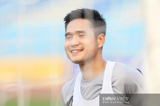 Quang Hải tiết lộ chuyện ngày Tết Nguyên Đán, khát khao giành HCV đầu tiên cho lịch sử bóng đá VN - Ảnh 6.